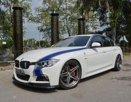 BMW F30 335i