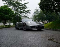 Carrera 991 Grey